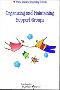 support group cover