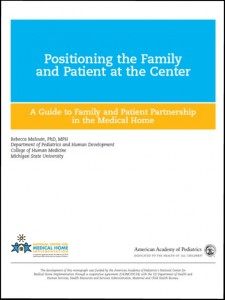 Positioning the Family and Patient at the Center